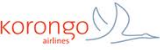 Logo Korongo Airlines