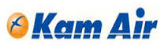 Logo Kam Air