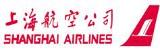 اللوجو Shanghai Airlines
