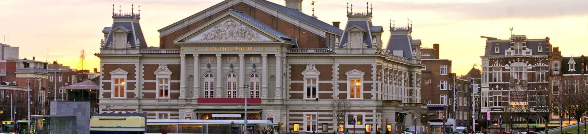 Hotel economici a amsterdam a partire da 39 destinia for Amsterdam ostelli economici centro