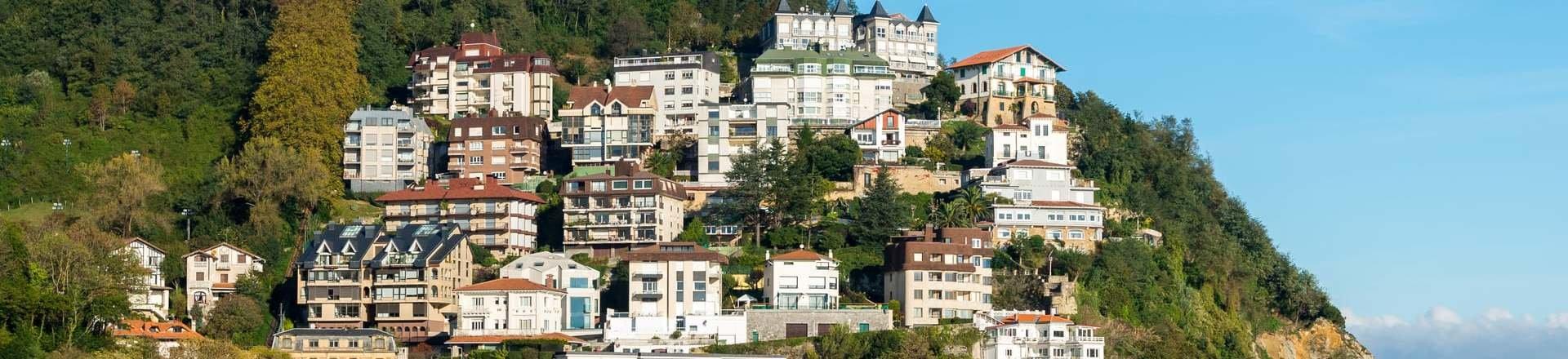 Hoteles en san sebasti n baratos desde 559 destinia for Hoteles con piscina en san sebastian
