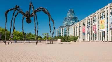 Canadá, Bellezas de la Costa Este - ¡Regalo de Excursión!
