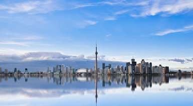Viaje organizado a Canadá - Mayores de 60 años