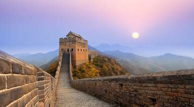 China Esencial con Hangzhou y Suzhou