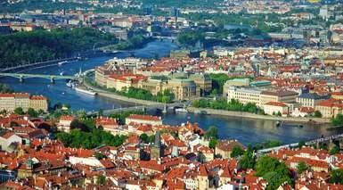Viaje a Praga y Viena con Visitas - 6 Días