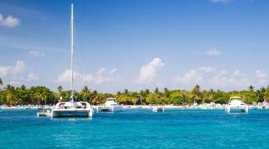 BAYAHIBE EN TODO INCLUIDO - Bayahibe Mar Caribe