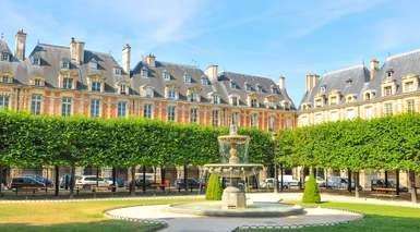 GITA A PARIGI      -                     Parigi