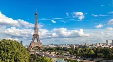 París - Puente de Mayo