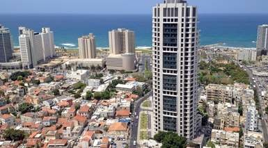 TEL AVIV: IL TUO VIAGGIO      -                     Tel Aviv
