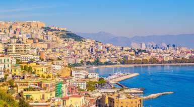 Italia Esencial + Norte + Nápoles