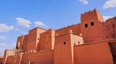 Marruecos: Ruta de las Kasbahs