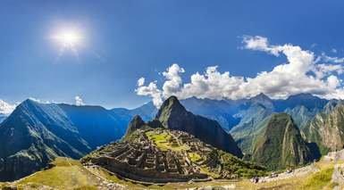 Perú Clásico con Machu Picchu