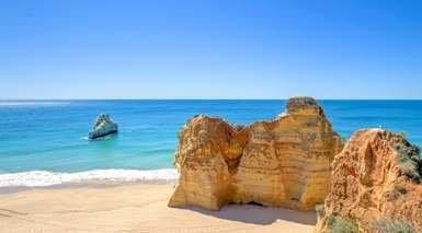 Algarve: el sur de Portugal y Sevilla