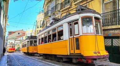 Lo Mejor de Portugal - Oferta Especial