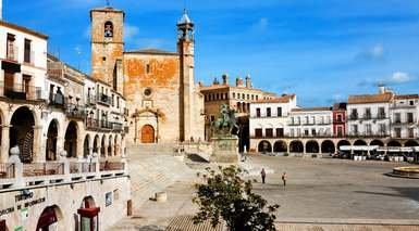 Extremadura, Tierra de Conquistadores