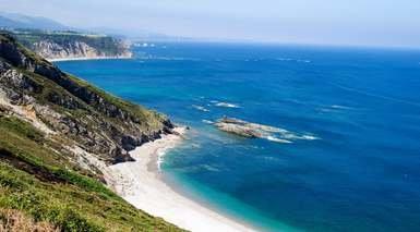 Galicia: Minicrucero Costero por las Rías