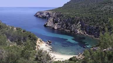 PLATGES DE EIVISSA CIUTAT      -                     Eivissa, Islas Baleares                     Eivissa Ciutat