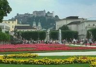 Hoteles en Salzburgo