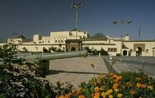 Hôtels : Rabat