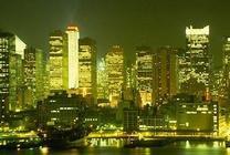 Hotéis em Nova Iorque