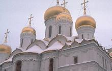 Hotéis em Moscovo