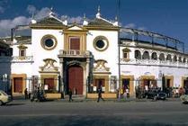 Alberghi a Siviglia