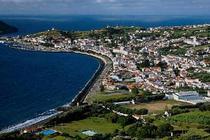 Hoteles en Azores