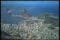 Hotéis em América do Sul