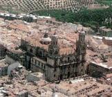 Hoteles en Jaén