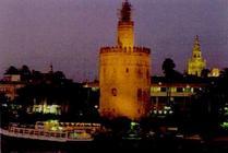 Hôtels : Séville
