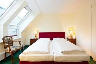 Hotel Graben Wien