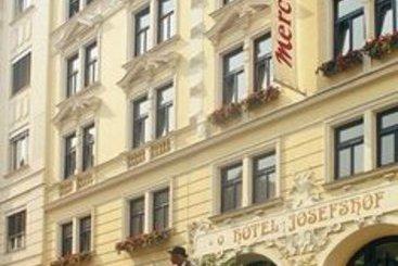 Hôtel Mercure Josefshof Wien Vienne