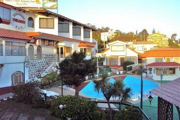 H tel montecarlo vina del mar re aca les meilleures Hotel montecarlo renaca