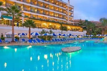 Hotel Puerto De La Cruz Teneriffa Homepage