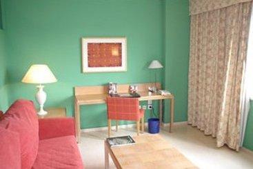 Hotel nh jardines del turia burjassot as melhores for Hotel nh jardines del turia
