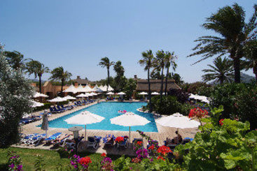 PortBlue Pollentia Club Resort Alcudia
