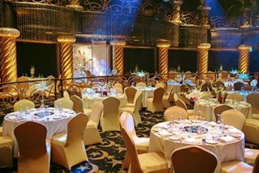 Hotel Grand Nile Tower  Il Cairo