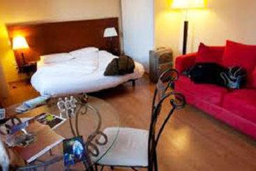 호텔 Residence Les Jardins De Lourdes 루드