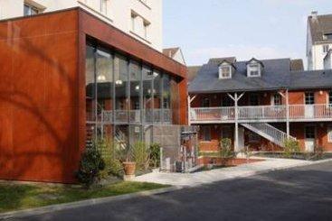 Hôtel Residence Les Jardins De Lourdes