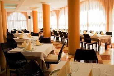 ホテル Guardamar Guardamar del Segura