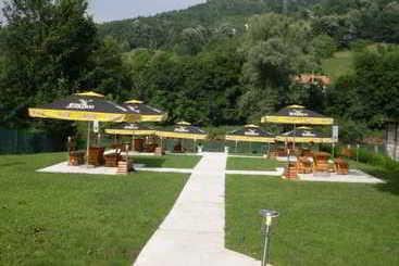 Kaldera Boutique Hotel Banja Luka Les Meilleures Offres