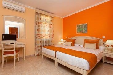 Villa - Mar Apartamentos
