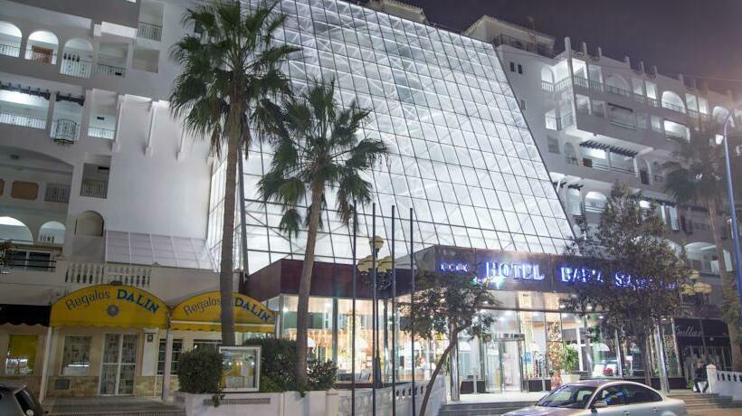 Aparthotel Bahia Serena ロケタス・デ・マル