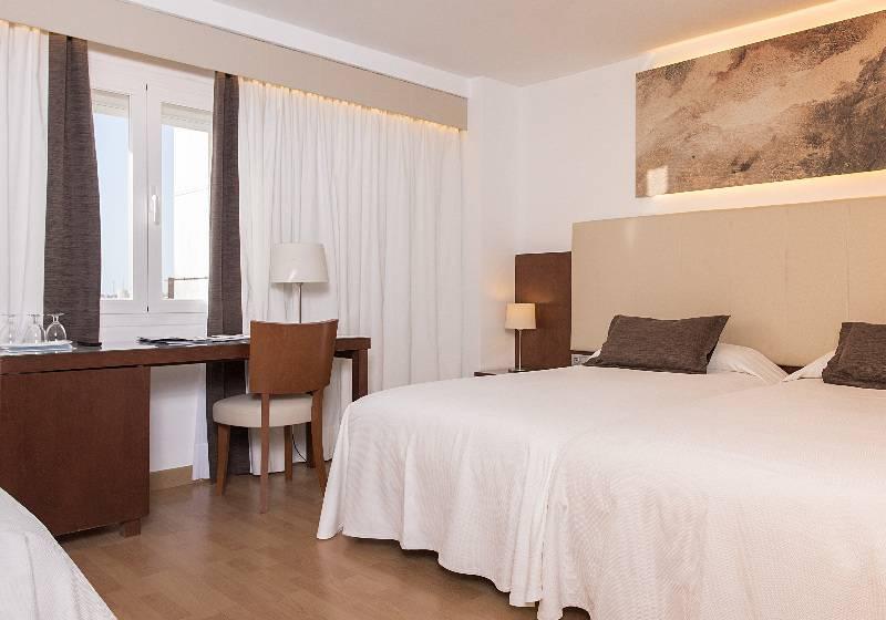 Hotel Almudaina Palma de Maiorca
