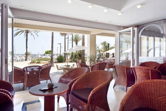 Hotel App Lemar Spanien Mallorca Colonia Sant Jordi