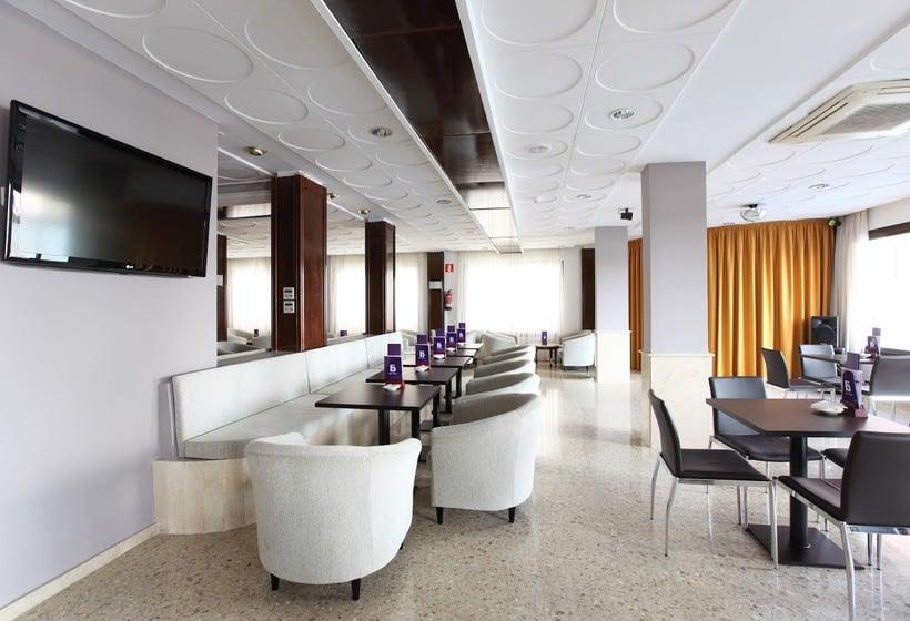 Restaurante Hotel Brasil Benidorm