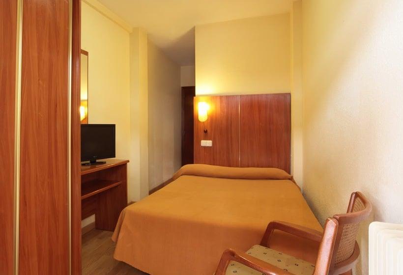 Rezeption Hotel Brasil Benidorm