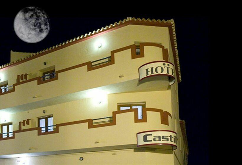 Hôtel Castillo Denia Dénia