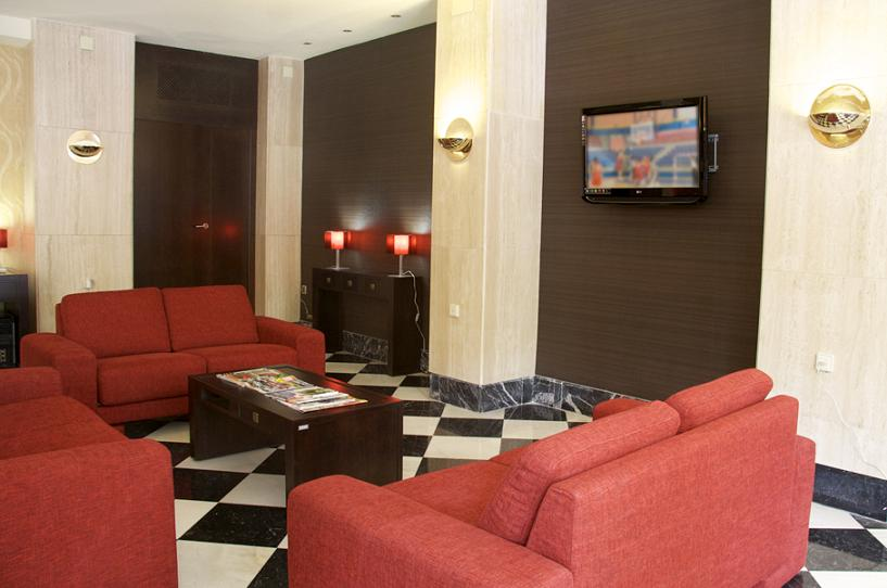 Hotel Costasol Almeria