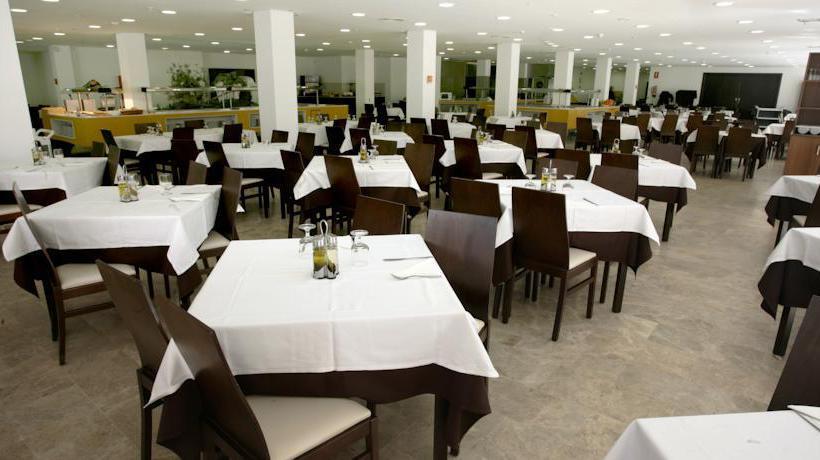 Restaurante Hotel Dynastic Benidorm